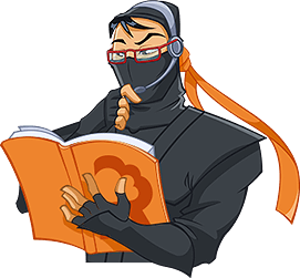Ninja atendimento RedeHost
